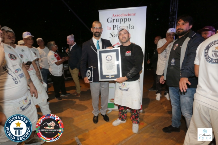 Guinness World Record 2019